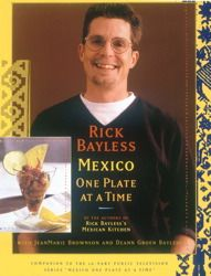 Cook Books On Pinterest Mexican Cooking Rick Bayless border=