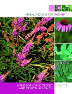 Herbal Medicine for Women Distance Learning Program with Aviva Romm. Herbal Medicine for Women is a powerful, comprehensive 400-hour WomanWise course designed and taught by herbalist-midwife-MD Aviva Romm, that imparts the practical skills needed to become a qualified women's herbal educator or practitioner.