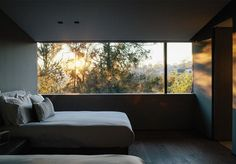 Lush home / Lejardindeclaire via Dwell