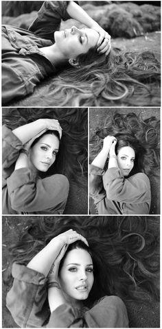 New Outtakes! Lana Del Rey for Libération Next Magazine #LDR