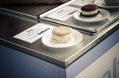 melt bakery ice cream sandwiches