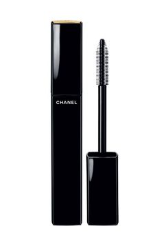 Chanel  With subtle results and even coverage, this is perfect for daytime.   Sublime de Chanel Infinite Length and Curl Mascara. £25; available at www.selfridges.com