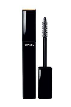 Máscara de pestañas. Sublime de Chanel.