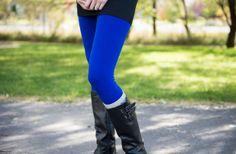 Amazing Fleece Leggings - 14 Colors! 53% off at Groopdealz