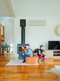 House Tour: A Family House in Western Australia | Apartment Therapy