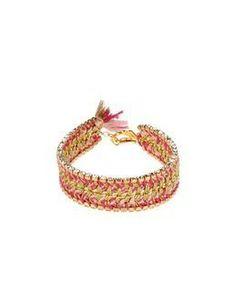 TAOLEI   Bracelet  - Or