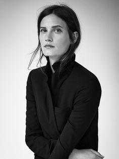 Black and white #portrait