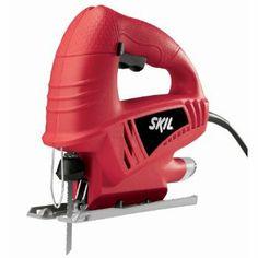 SKIL 4290-02 4.5 Amp Variable Speed Jig Saw