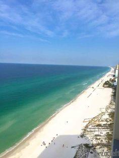 3 Days In Panama City Beach, Florida   ZagLeft @panamacitybeach #PCBPOV