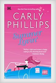 Summer Lovin' by Carly Phillips
