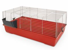 INDOOR SINGLE STOREY RABBIT, GUINEA PIG CAGE HUTCH RUN 100 cm WITH FREE HAY RACK | eBay 482 sold. 100 of the between 9/1/15 - 9/2/15