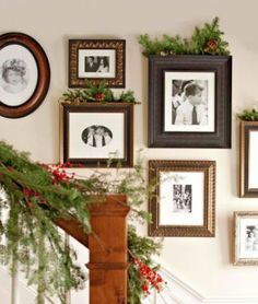 Midwest Living Holiday House Tour