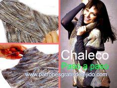 junio 2017   Crochet y Dos agujas - Patrones de tejido