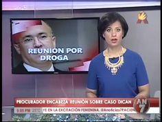 Domínguez Brito: Caso DICAN No Se Limita A Un Sólo Tumbe De Droga #Video