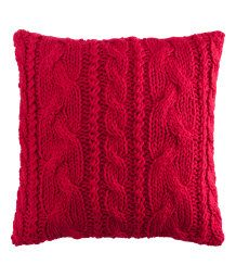 Knit Cushion CoverH