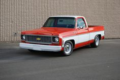 Thank you for your support. It 's overwhelming to me how many people have the same passion for the 1973-87 GM truck body style. For me it started when my father purchased a new '73 blue and...
