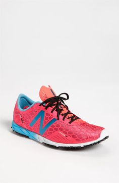 Perfect time to re-UP your #fitness gear. | New Balance 'Olympic' Running Shoe (Women) available at #Nordstrom