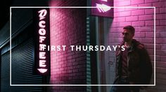 First Thursday's 4k