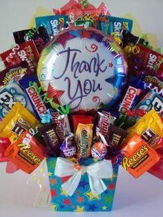 Thank you Gift Idea                                                                                                                                                                                 More