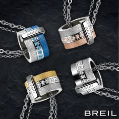 #Breilogy non è soltanto un anello.