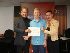 NLP Practitioner Certification Training: Sydney, Australia   Date: May 2011   #NLP #NLPPractitioner #TadJamesCo #TadJames #AdrianaJames #MichaelP