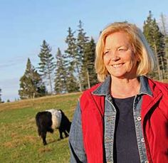 Women in Food: Farmer-Turned-State Rep. Chellie Pingree Advocates for Local Farmers and Responsible Food Policy