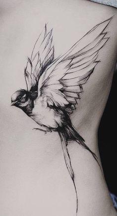 90 tatsachen weiblich na costela Fotos e Tatuagens blackbook # - tatoo feminina Trendy Tattoos, Cute Tattoos, Unique Tattoos, Beautiful Tattoos, Body Art Tattoos, New Tattoos, Tattoos For Guys, Amazing Tattoos, Tattoo Drawings