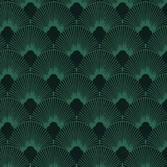 Deco fabulous wallpaper by Nono from Wallpaperdirect | Great Gatsby design ideas | PHOTO GALLERY | Housetohome.co.uk