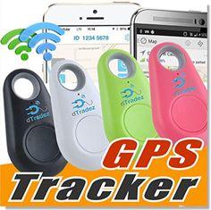 dTradez 2 Pack Set Smart Finder Bluetooth Locator Pet Tracker Alarm Sensor Remote Selfie Shutter Seeker for Kids Bag Wallet Keys Car SmartPhone [Random Colors]   http://huntinggearsuperstore.com/product/dtradez-2-pack-set-smart-finder-bluetooth-locator-pet-tracker-alarm-sensor-remote-selfie-shutter-seeker-for-kids-bag-wallet-keys-car-smartphone-random-colors/