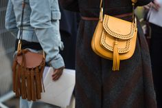 Bags - CATCH-a-TREND. A Curation Of Street Style Excellence.