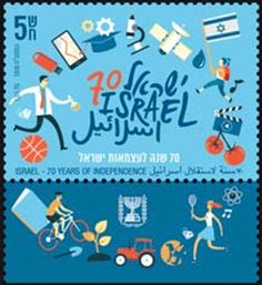 To prepare for Israel's birthday, here are 70 fun facts about Israeli food, culture, geography, academics and more! As a tribute to Israel's Birthday we are counting down with 7 fun trivia facts a day. Fun Trivia Facts, Fun Facts, Year Of Independence, Unusual Facts, Cell Phone Service, Cell Phone Plans, Judaism, 70th Birthday, Geography