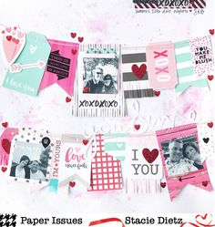 ScrapThat: Swag Bag February