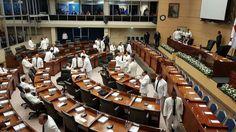 Panamá y el 'crash' político de 2019 - La Prensa