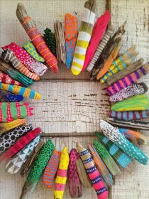 Kids Crafts, Family Crafts, Beach Crafts, Diy And Crafts, Craft Projects, Arts And Crafts, Craft Ideas, Garden Projects, Decor Ideas