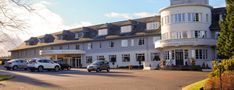 Set in nine acres of parkland with spectacular views over the #Mora Firth, the hotel boasts a range of leisure activities, business facilities, golf and heritage attractions and lastly a two AA Rosette restaurant onsite. #UKHoliday  https://www.ukholidayletting.com/item/macdonald-drumossie-hotel-inverness/