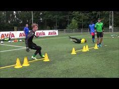 Soccer Goalie, Goalkeeper, Youth, Training, Goals, Sports, Fo Porter, Goaltender, Hs Sports