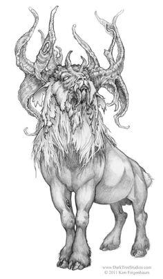mystic ram