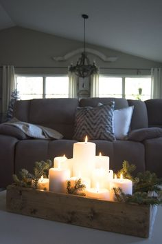 Cozy pillows, plush throws, flickering candles. Today let's talk about the Danish philosophy of hygge and how to enjoy contentment in simple pleasures.