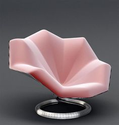 In this modern age everything is moving on fashion or stylish way.I think that this is furniture.a pink chair. Unusual Furniture, Funky Furniture, Furniture Makeover, Furniture Decor, Furniture Design, Furniture Stores, Plywood Furniture, Office Furniture, Furniture Online