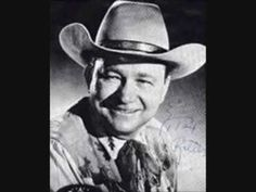 Tex Ritter--The Deck Of Cards -