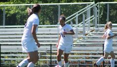 Women's soccer at SUNY Purchase
