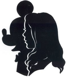Unique Disney World souvenir - Have a silhouette drawn to remember your child's age at the time of your trip ($9)  Locations: Downtown Disney, EPCOT near France, the Magic Kingdom on Main Street and in Liberty Square at Magic Kingdom