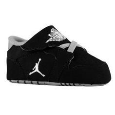 reputable site 0f67d cc224 Jordan Crib - Infants - Sport Inspired - Shoes - Black White Stealth -  Chris will insist! KIDS FOOT LOCKER ...
