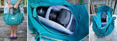 My purse/camera bag DIY