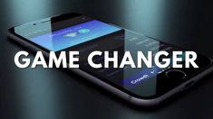 the game changer Game Changer, First Names, Presentation, Marketing, Games, Phone, Telephone, Gaming, Mobile Phones