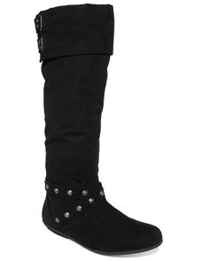Rampage Batari Tall Shaft Boots