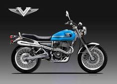 Motorcycle Design, Scrambler, Architecture, Vehicles, Arquitetura, Car, Architecture Design, Vehicle, Tools