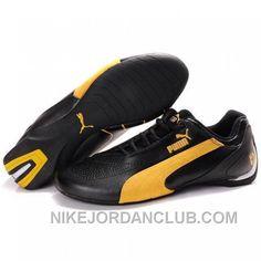 http://www.nikejordanclub.com/womens-puma-fluxion-ii-shoes-blackyellow-authentic.html WOMEN'S PUMA FLUXION II SHOES BLACK-YELLOW AUTHENTIC Only $88.00 , Free Shipping!
