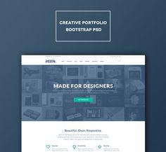 Creative-Portfolio-Bootstrap_preview