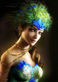 Diez 10 Impresionantes Obras De Arte Femenina